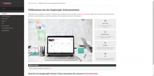 Die Enginsight IT-Security Lösung Dokumentation