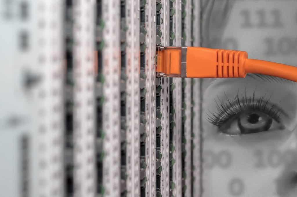 Lan-Kabel und Datenschutzgrundverordnung