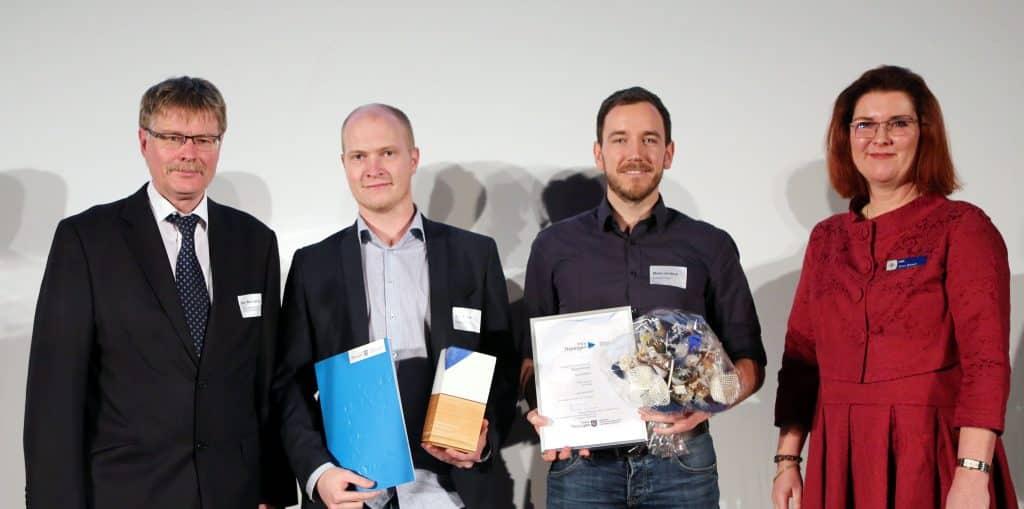 Gründerpreis Thüringen