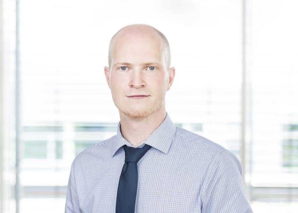 Eric Range Geschäftsführer Enginsight GmbH