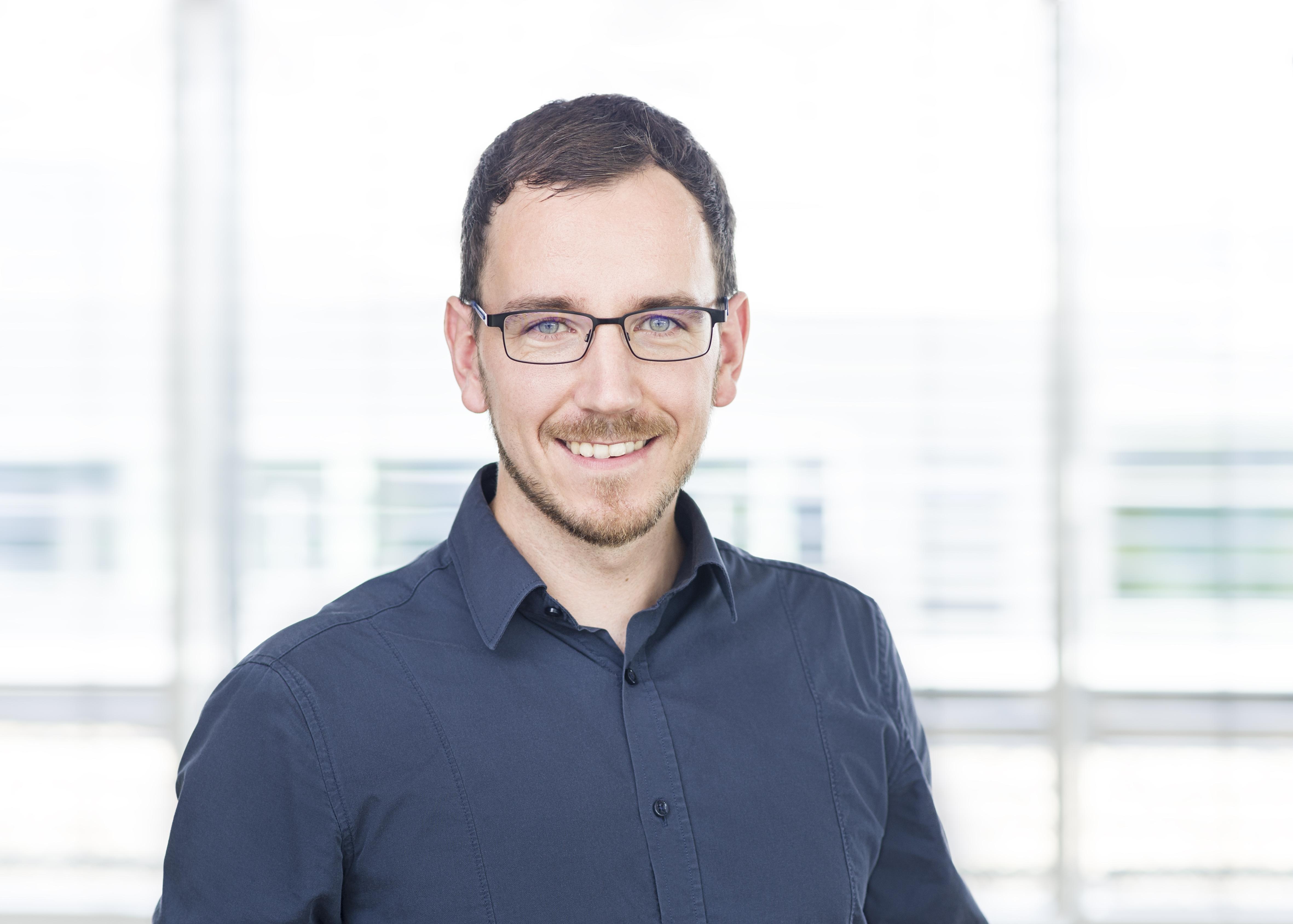 Mario Jandeck Geschäftsführer Enginsight GmbH