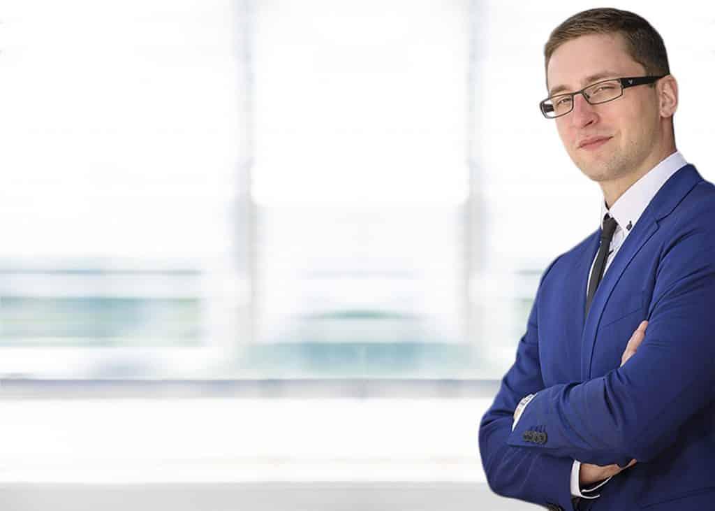 Max Tarantik freier Mitarbeiter Marketing
