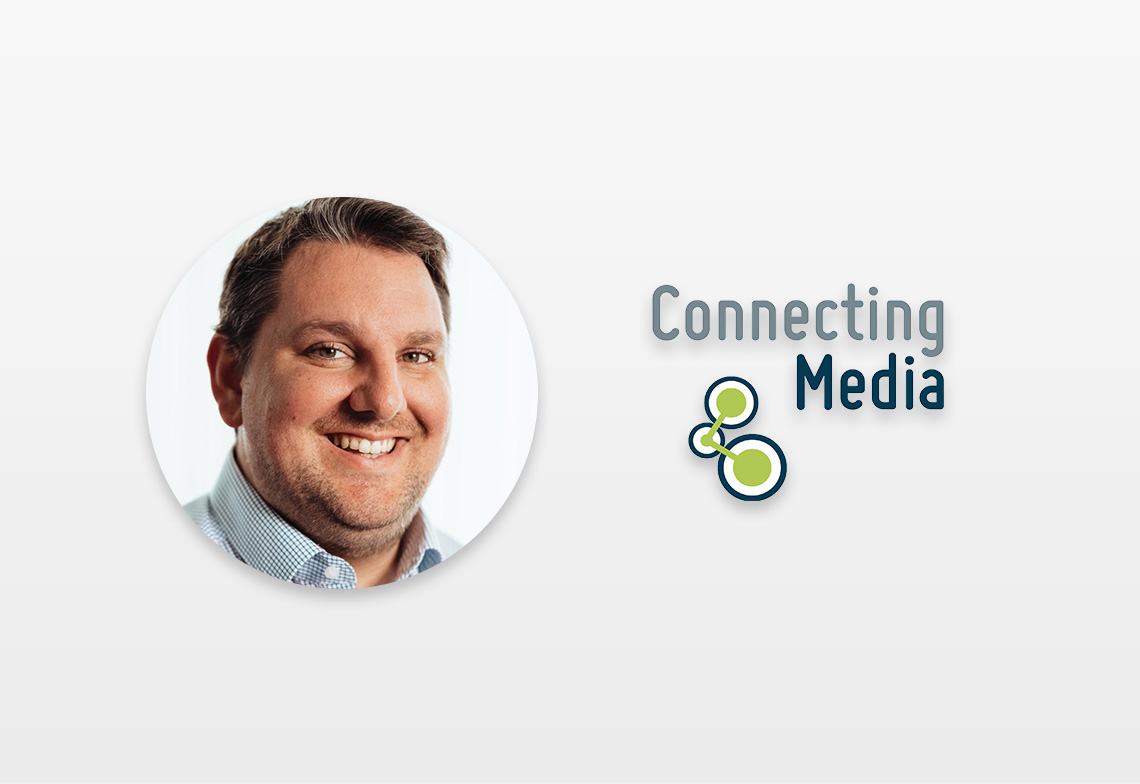 Andreas Kunz Connecting Media