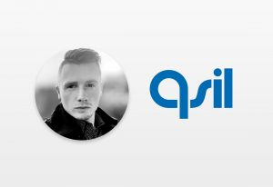 QSIL und IT-Admin Trostmann