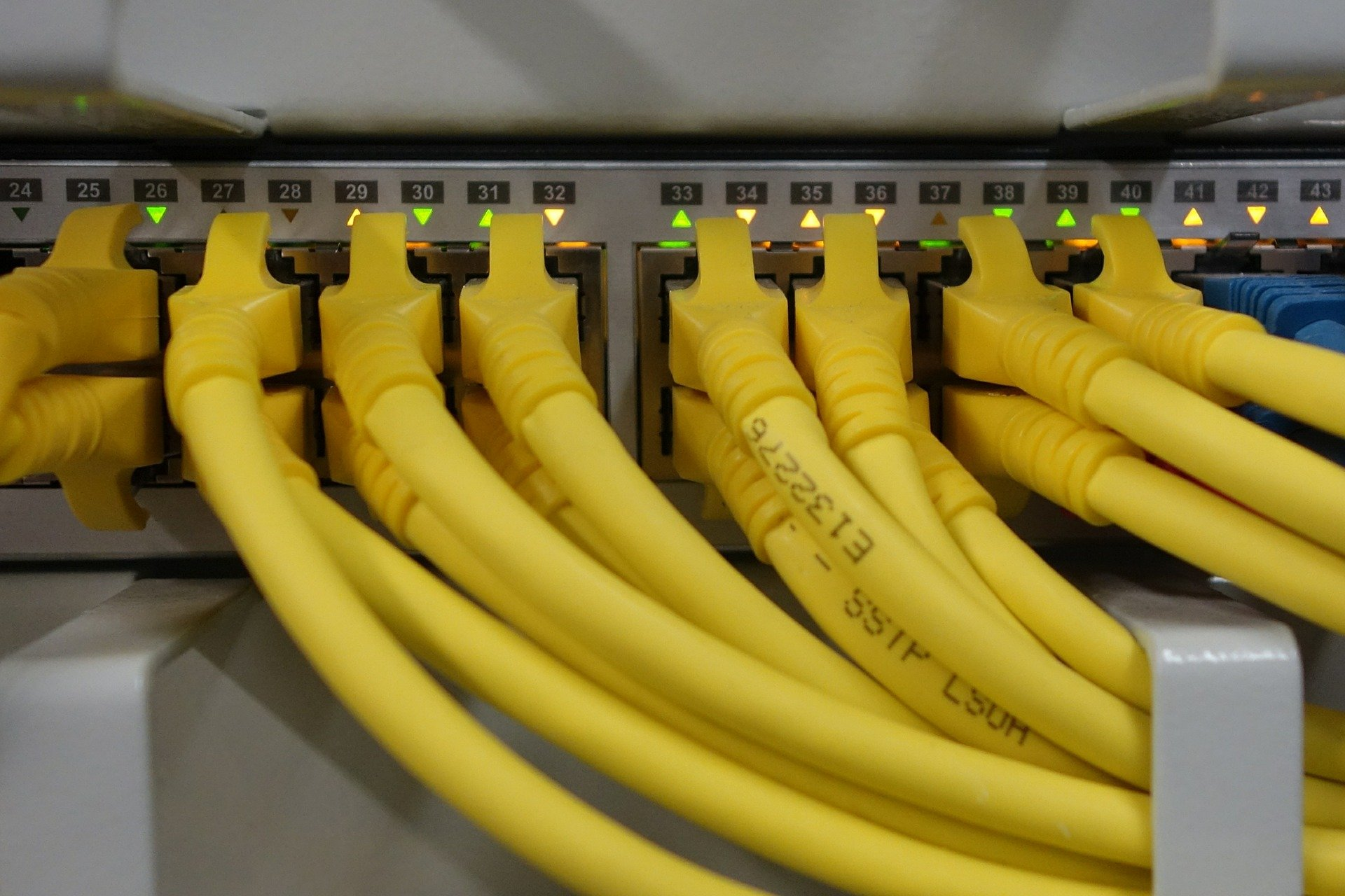 SNMP Monitoring von Switches und Druckern