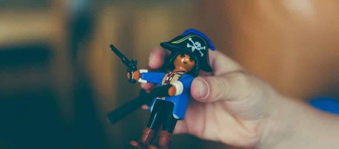 Überwachung von Docker Containern, Schutz vor Schadsoftware